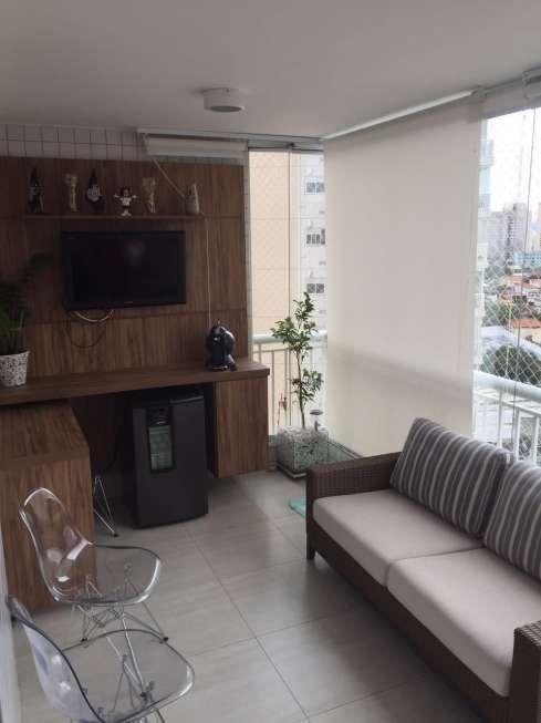 Apartamento Padrão à venda, Lauzane Paulista, São Paulo