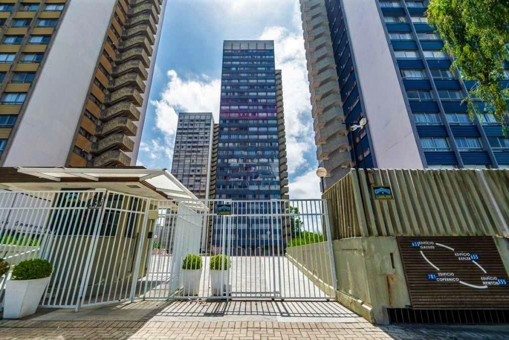 AP0331-ROM, Apartamento de 3 quartos, 109 m² à venda no Alto da Rua XV - Curitiba/PR