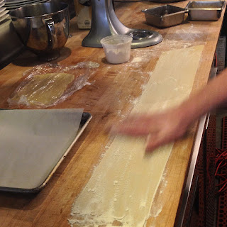 The Very Best ((easy)) Homemade Pasta Dough