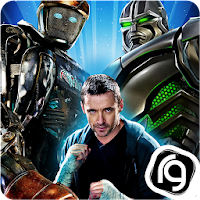 Real Steel on PC / Windows 7.8.10 & MAC