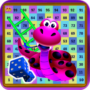 Snakes & Ladders King 2018 For PC (Windows & MAC)
