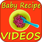 Download Baby Recipes VIDEOs APK to PC