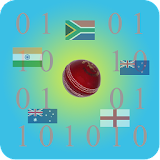How to get Stats for cricket world cups old version