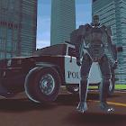Police Carobot Hero 1.0