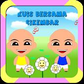 Game Kuis Pintar Bersama Sikembar APK for Windows Phone