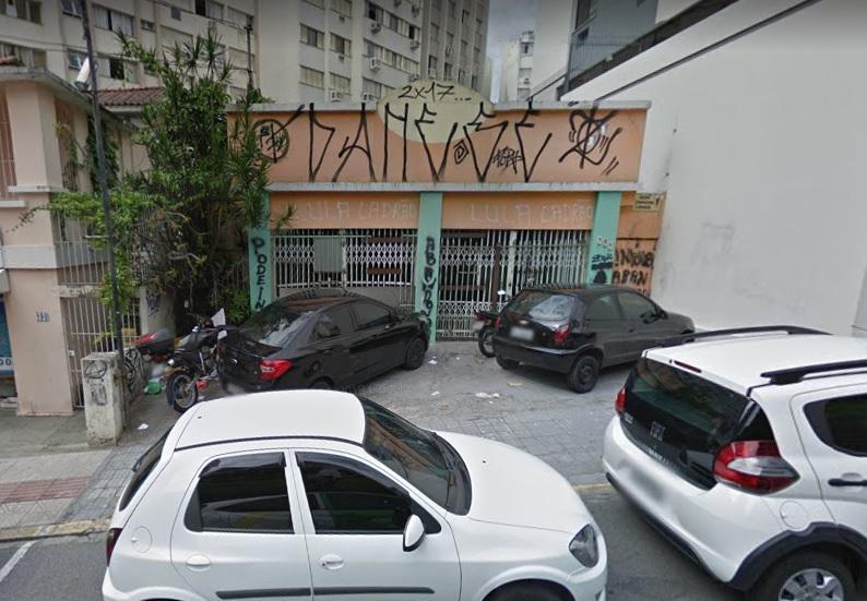 Casa Florianópolis Centro 2120167