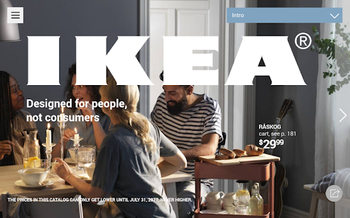 Download IKEA Catalog APK for Android Kitkat