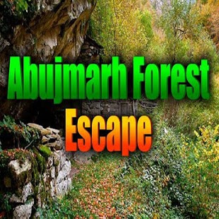 Abujmarh Forest Escape