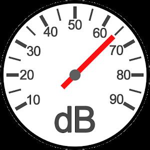 App Sound Meter - Decibel APK for Windows Phone