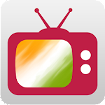 Indian Mobile TV Icon