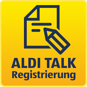 ALDI TALK Registrierung android apps download