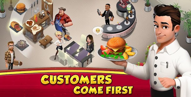 Free World Chef APK for Windows 8