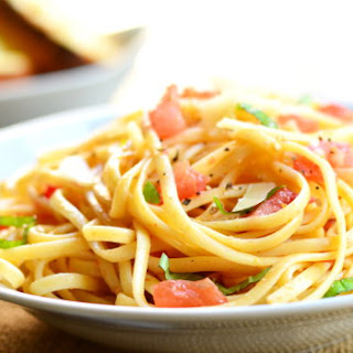 Bruschetta Pasta Recipes