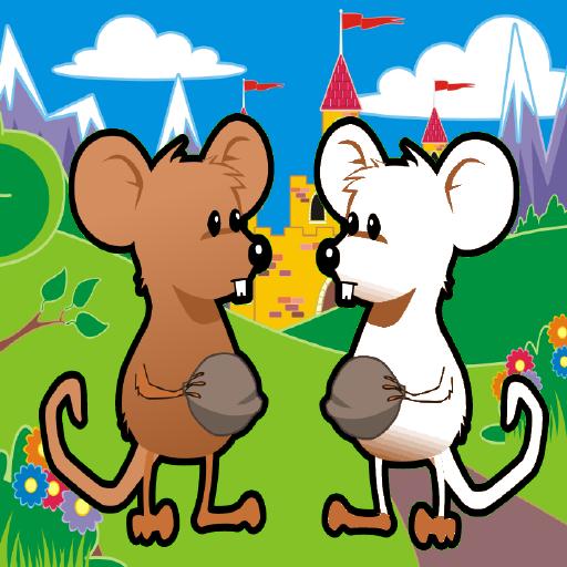 Rats Adventure Plus (game)
