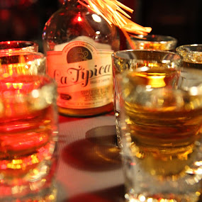 La tipica by Mckenzie Georges - Food & Drink Alcohol & Drinks ( la tipica )