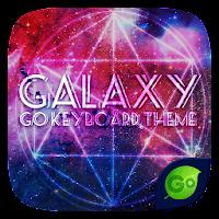 Galaxy GO Keyboard Theme Emoji For PC (Windows And Mac)