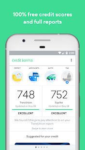 Credit Karma - Free Credit Scores & Reports for pc