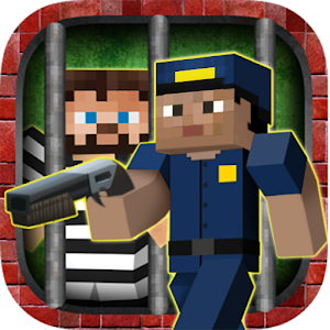 Cover art Cops Vs Robbers: Jail Break