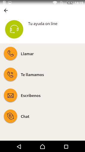 Bankia screenshot 5