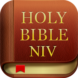 NIV Audio Bible Free App