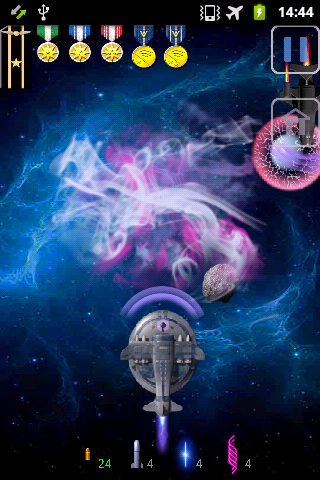 Space Battle Screenshot 5