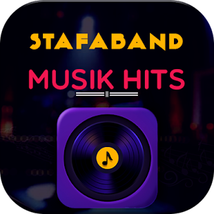 StafaBand (Music Hits) - screenshot