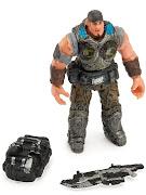 """Фигурка """"Bionicle of war"""" Маркус блистер"""