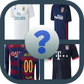 Download Guess the Football Club Shirt - Quiz APK for Laptop