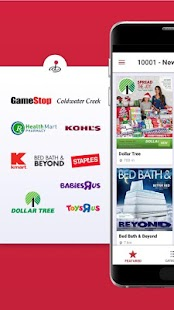 Shopfully - Weekly Ads & Deals for pc