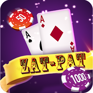 Download Zat-Pat Card Game For PC Windows and Mac