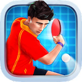 Download  Ping Pong Champion  Apk