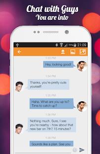 Gay chat 4