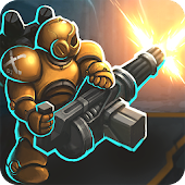 Download XTeam - SF Clicker RPG APK to PC