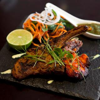 Indian Lamb Chop Curry Recipes