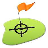 Free nRange Golf GPS rangefinder APK for Windows 8