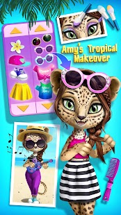 Jungle Animal Hair Salon 2 for pc