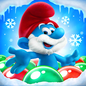 Smurfs Bubble Story For PC (Windows & MAC)