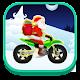 Santa Bike Race