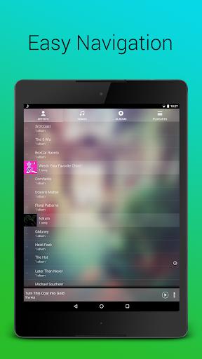 Audio Player screenshot 11