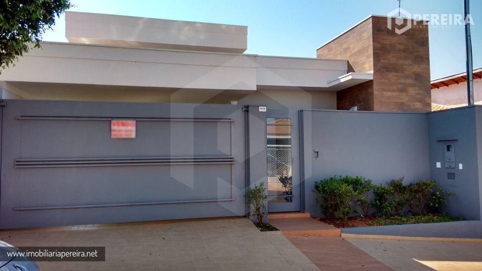 Casa  residencial à venda R$ 450.000,00