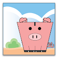 Piggy Jump APK for Ubuntu