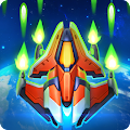 spațiu de justiție - galaxie shoot 'em up shooter APK