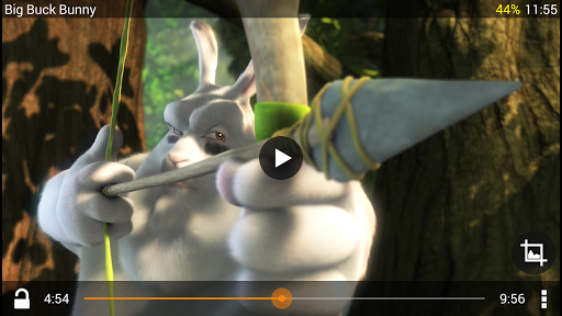 VLC for Android beta screenshot 3