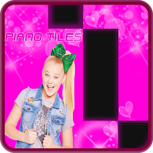 Jojo Siwa Piano Tiles New App on Andriod - Use on PC