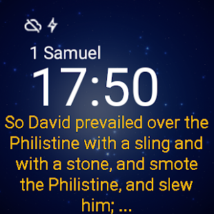 Bible Offline PRO- screenshot thumbnail