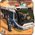 Game Police Bus Uphill Driving apk for kindle fire