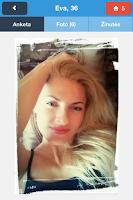 Screenshot of Pazintys - Draugas.lt