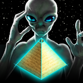 Game Ancient Aliens: The Game APK for Kindle