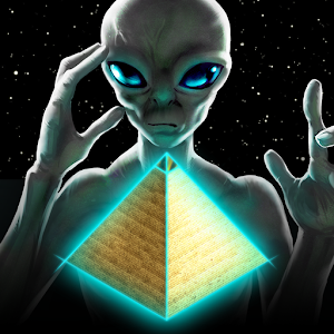 Ancient Aliens: The Game For PC (Windows & MAC)