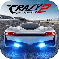 Crazy For Speed For PC (Windows And Mac)